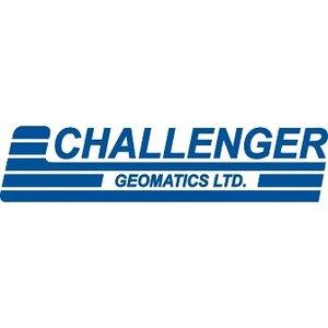 Challenger Geomatics Ltd