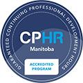 Chartered Professionals in Human Resources CPHR Manitoba