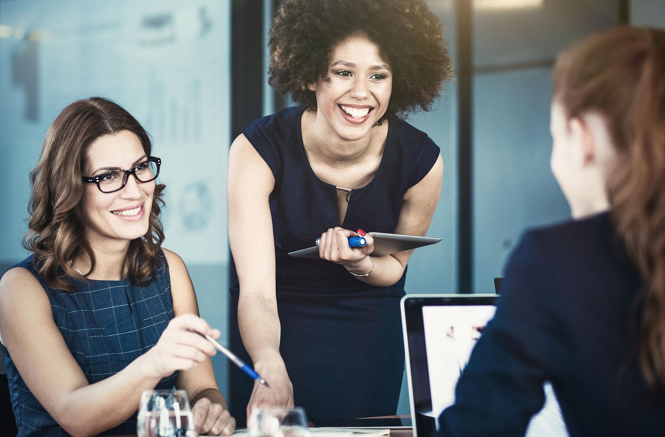 Collaboration & Client Service