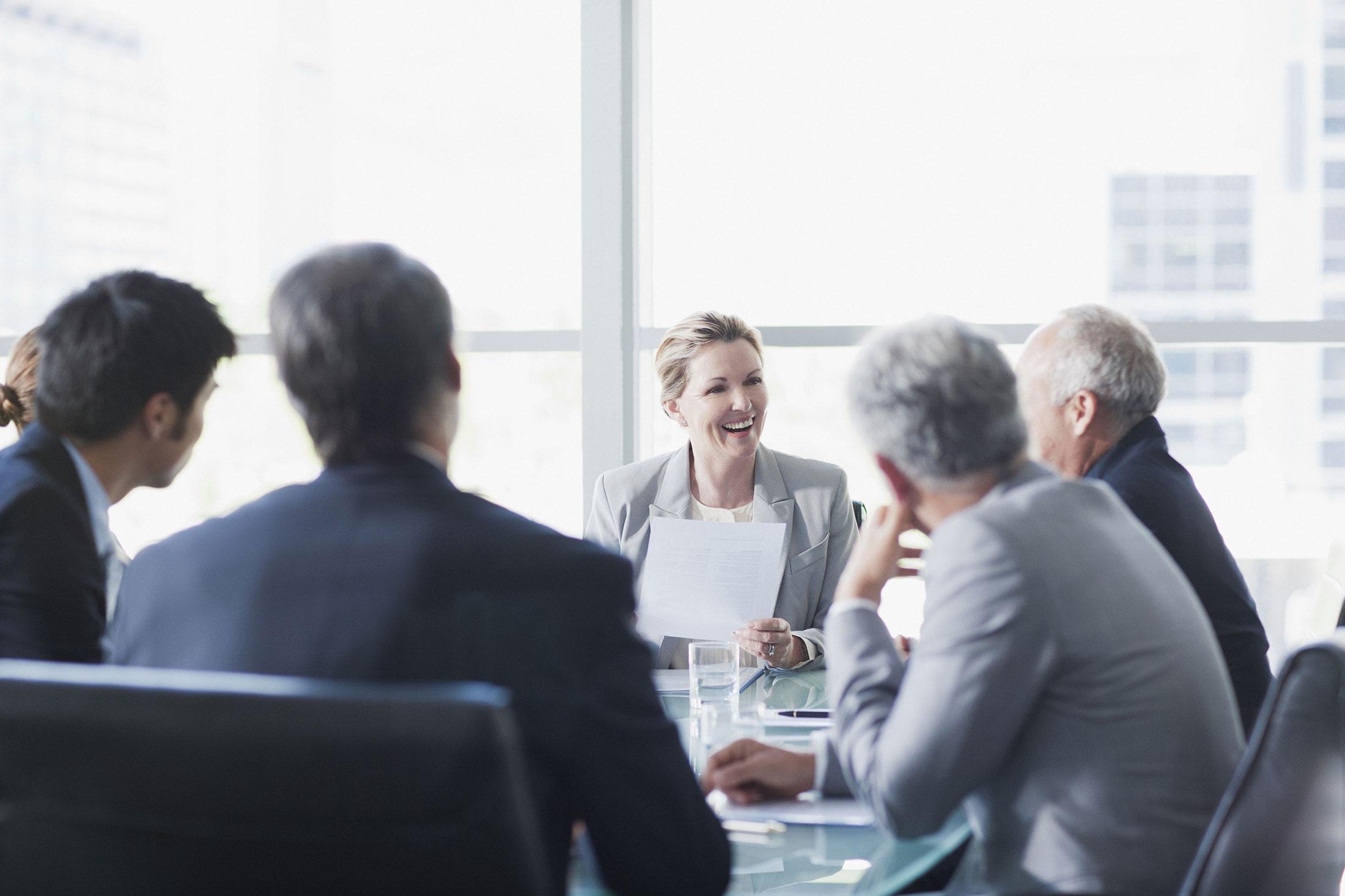Workplace Mediation Training Program