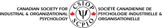 Canadian Society for Industrial & Organizational Psychology